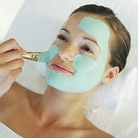 Печать.  Уход за жирной кожей летом.  Наверное, вы не раз замечали, что именно в летний период кожа на лице...