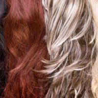 Какие бывают типы и формы волос?