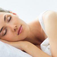 Здоровый сон — возвращение красоты и укрепление здоровья