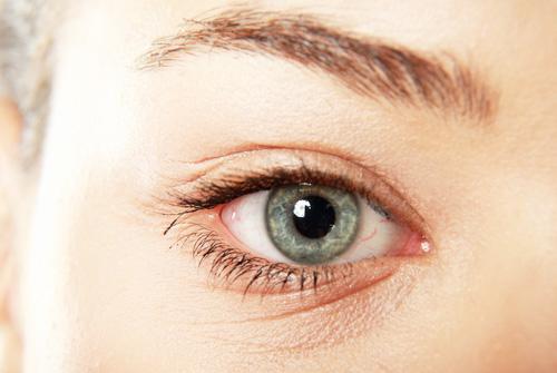 Как делать массаж глаз от морщин