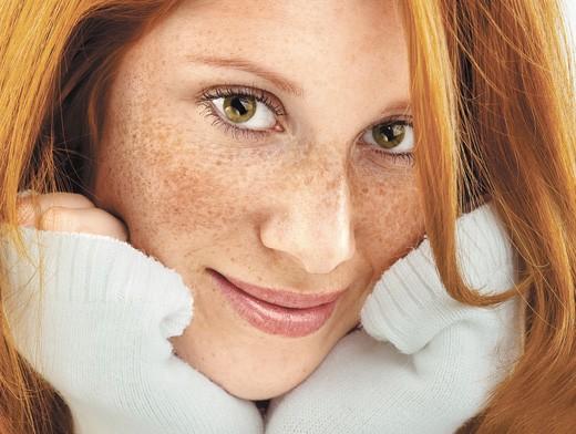 маска после родов от пигментных пятен на лице в домашних условиях
