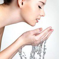 Уход за нормальной кожей лица: процедуры и маски