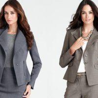 Как выбрать деловой костюм: несколько правил