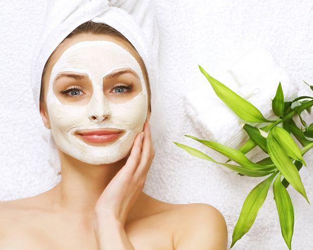 Маска для сухой кожи лица