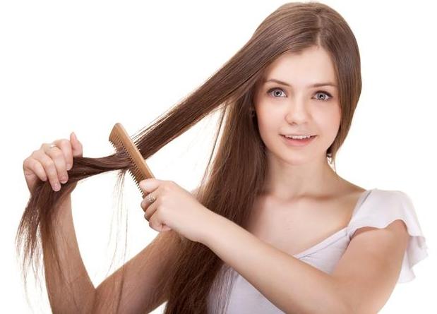 Плохо расчесываются волосы после мытья что делать