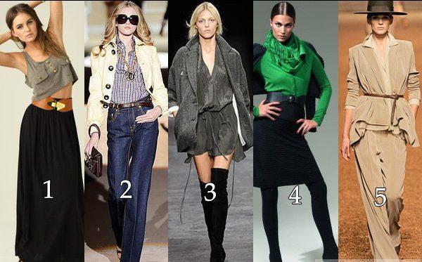 Как нужно одеваться при кривых ногах