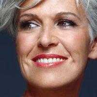 Тонкости возрастного макияжа