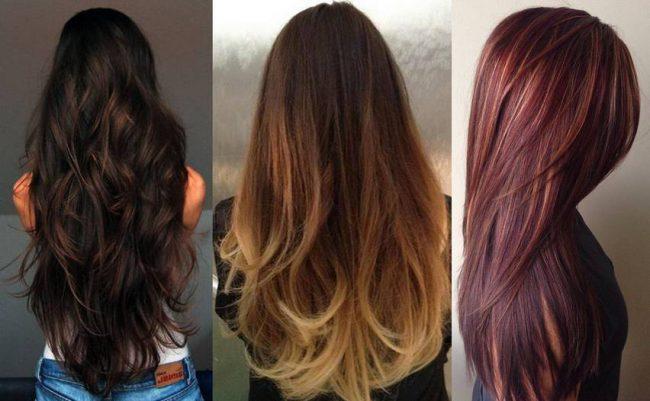 как отрастить волосы до пояса