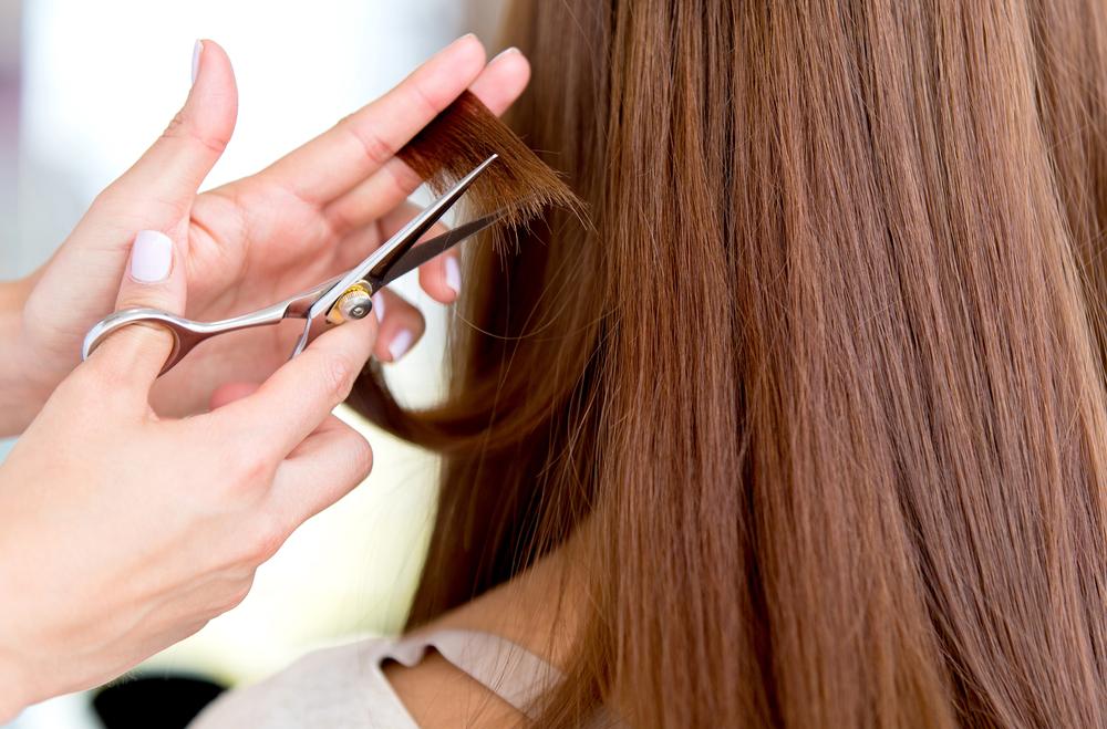 Маска на секущиеся кончики волос в домашних условиях 692