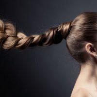 Расти коса до пояса: советы по уходу за волосами