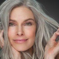 Молодость волос, или Как избавиться от седины