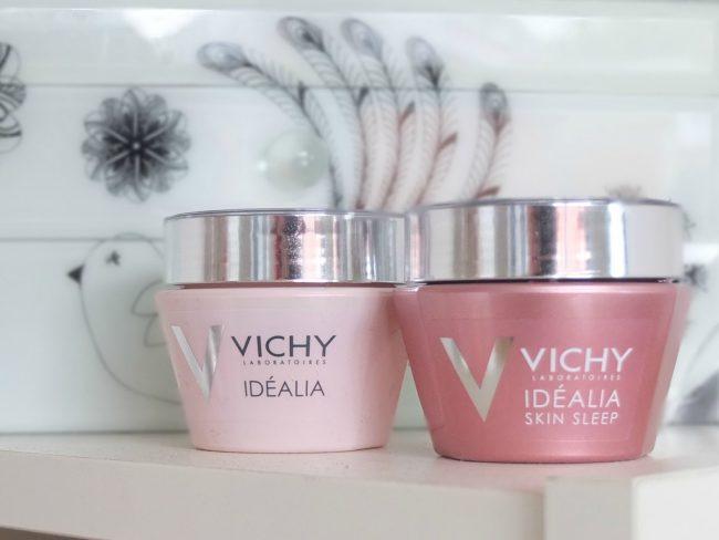 Крем Vichy Idealia