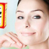 Маски для лица с содой: эффективное очищение