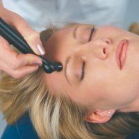 Вакуумный массаж лица: прием эффективного омолаживания