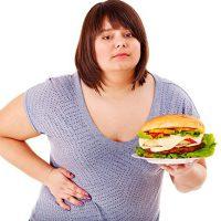 Новые методы самодиагностики ожирения и способы ликвидации последствий неправильного питания