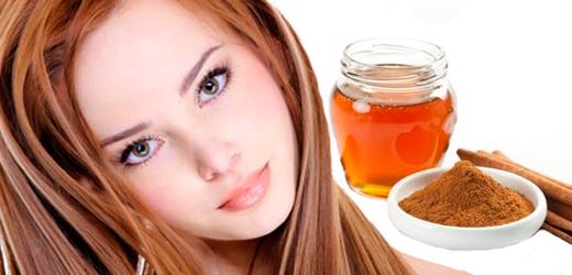 Мед для осветления прядей