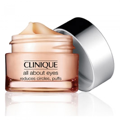 Крем Clinique – All About Eyes