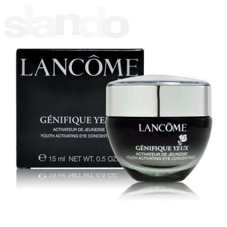 Lancome - Genefique Yeux