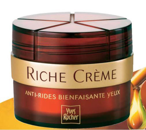 Yves Roshe – Rich Crème