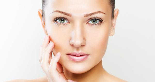 Состояние кожи лица после процедуры