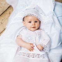 Что нужно для проведения обряда крещения младенца?