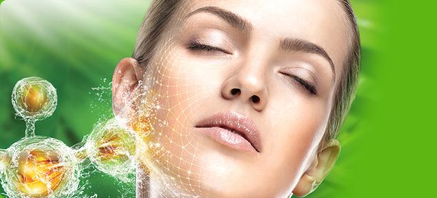 Воздействие гиалуроновой кислоты на кожу лица