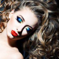 Создание индивидуального образа в макияже