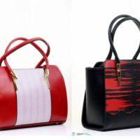 Обувь и сумки самого модного цвета в год Огненного Петуха