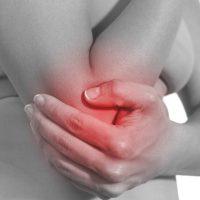Боль в суставах — причины, симптомы, лечение