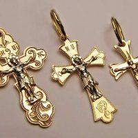Крестик – символ для всех и для каждого