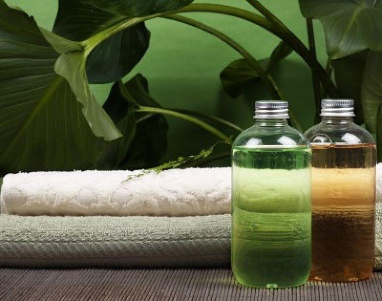 Натуральные шампуни: позаботьтесь о здоровье своих волос!