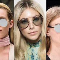 Какие женские солнцезащитные очки в моде в 2017 году?