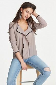 Новая блузка для элегантного образа
