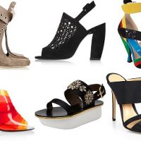 Какое количество обуви должно быть у женщины?