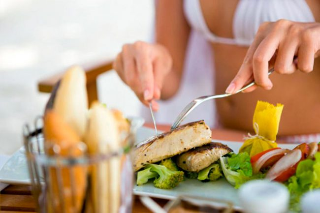 Рекомендации по белковой диете