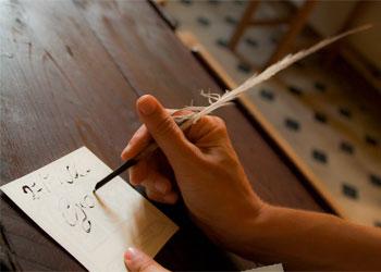 Можно ли и как определить характер человека по почерку