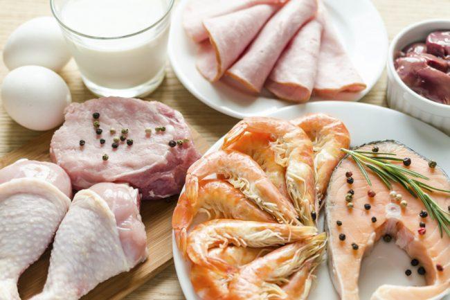 Что можно на белковой диете