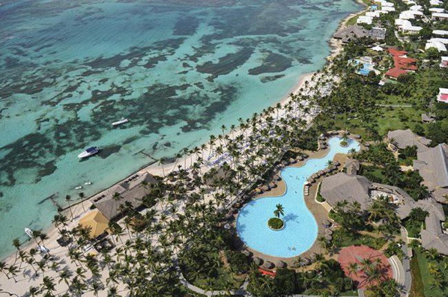 Курортный комплекс Club Med Punta Cana