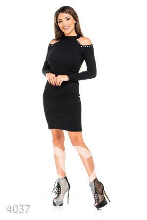 Черное платье в интернет-магазине Исса Плюс