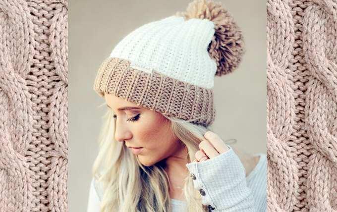 Красота и элегантность даже зимой