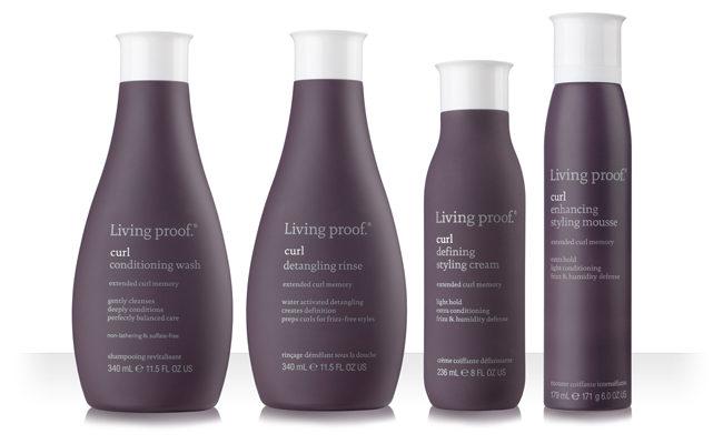Масла для волос Living proof