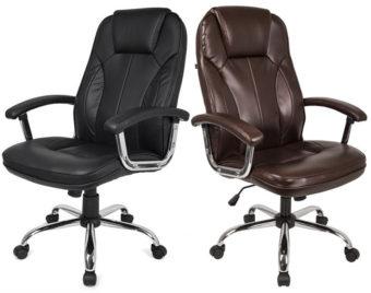 Каким должно быть компьютерное кресло
