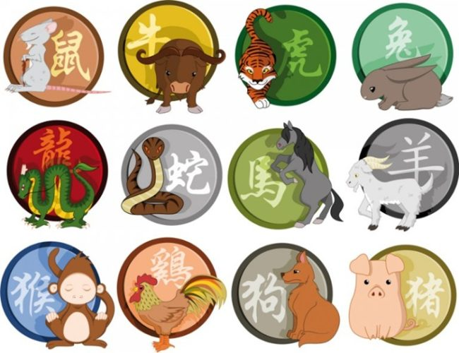 Год свиньи по Китайскому календарю