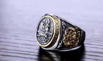 Оригинальные мужские кольца: как сделать правильный выбор