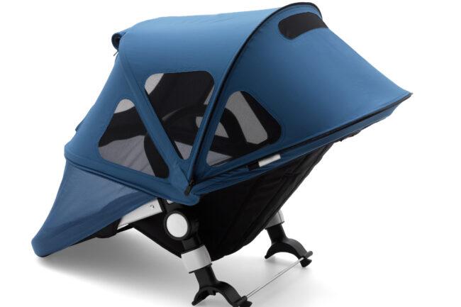 Капюшон для детской коляски
