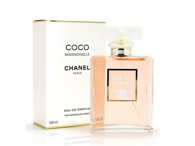 Coco Mademuaselle Chanel