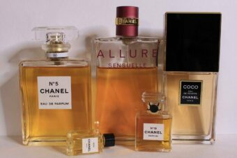 5 волшебных ароматов от Шанель