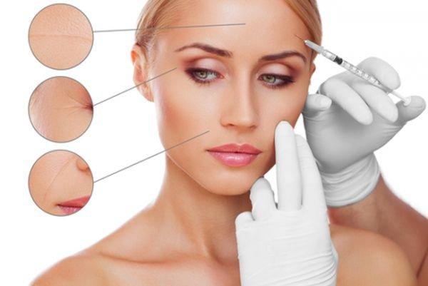 Эстетическая дерматология