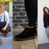 Как выбрать женские ботинки и с чем носить