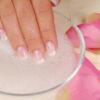 SPA-маникюр: красота ногтей и нежная кожа рук